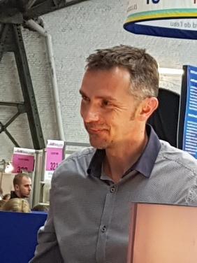 Foire du Livre Bruxelles 2017